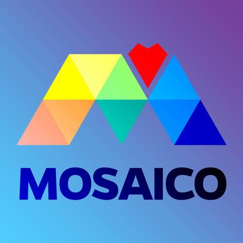 Movimento Mosaico's avatar