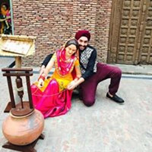 Singh Magandeep's avatar