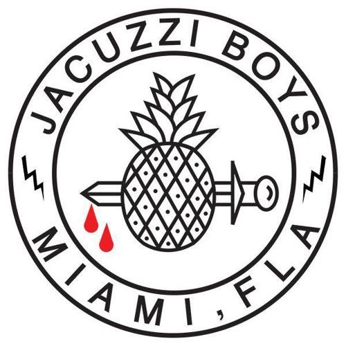 Jacuzzi Boys's avatar