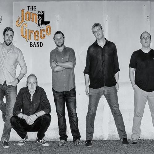The Jon Greco Band's avatar