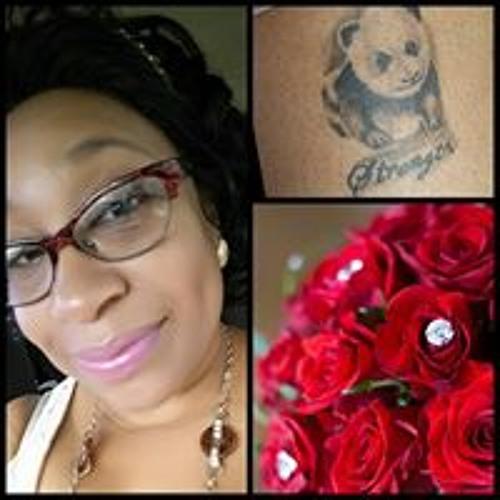 Cherelle Jackson's avatar