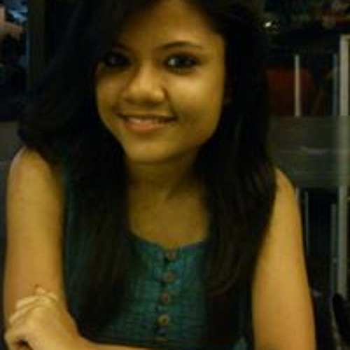 Sudakshina Patra's avatar