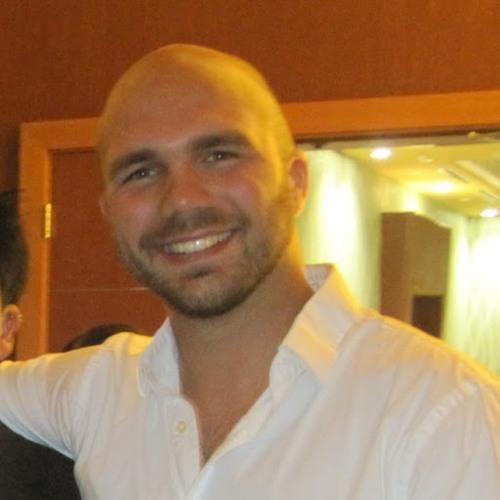 Scott Olesuk's avatar