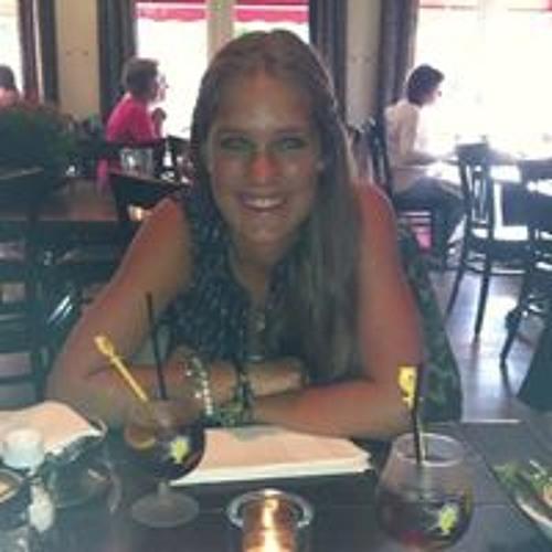 Roos Greve's avatar