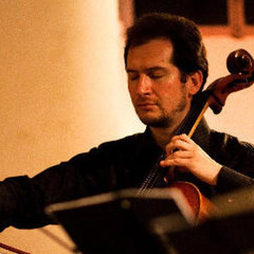 Massimo Barrera's avatar