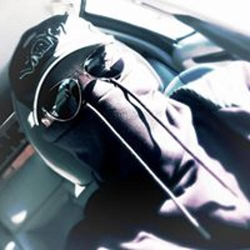 DJ Nitrogen's avatar
