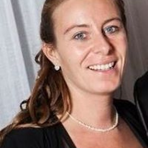 Isabelle Robert's avatar