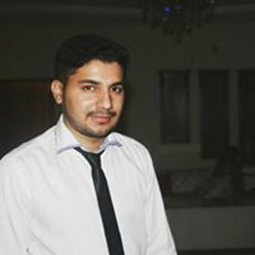 Saud Sajid Pti's avatar