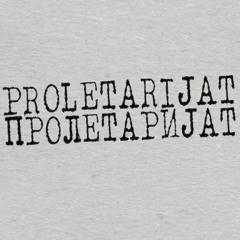 Proletarijat-Пролетаријат
