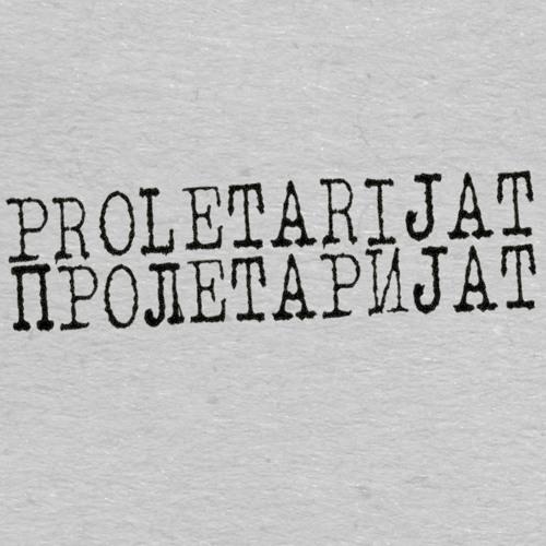 Proletarijat-Пролетаријат's avatar