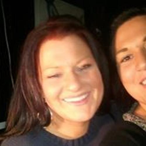 Sarah Harrison's avatar