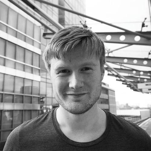 Adam Rhodes's avatar