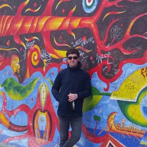 Olly Godfrey's avatar