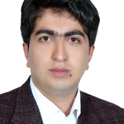 Mehdi Mosavi's avatar