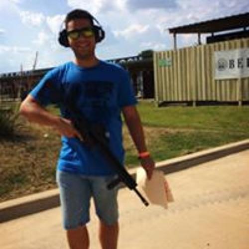 Alex Garcia-v's avatar