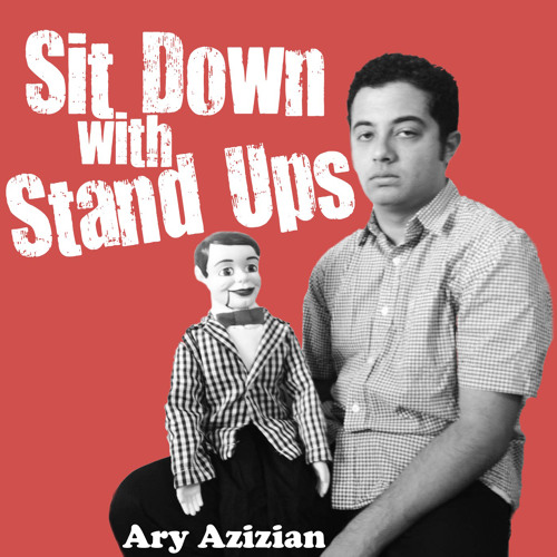 Sit Down with Stand Ups's avatar