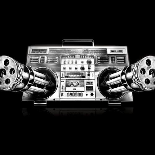 Latin Techno / Dj Dextroz's avatar