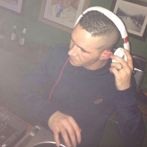 DJ DEMOLITION!!!'s avatar
