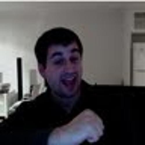 Erez Ben-Aharon's avatar
