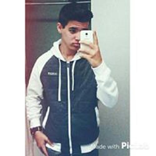 Joao Vitor Silva's avatar