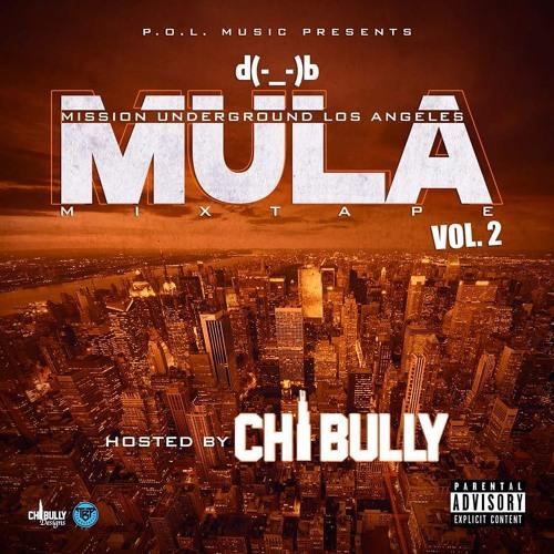 P.O.L. Music Presents: #MULAmixtape Volume 2