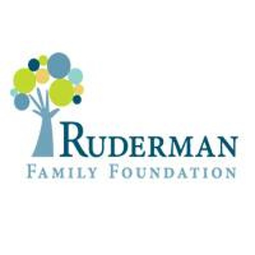 Ruderman Family Foundation's avatar