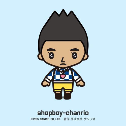 Shopboybb's avatar
