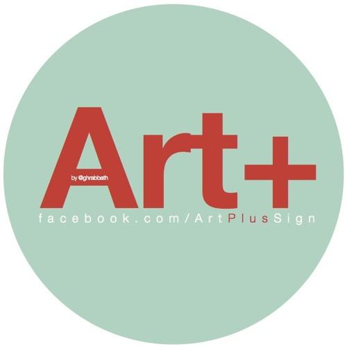Art+'s avatar