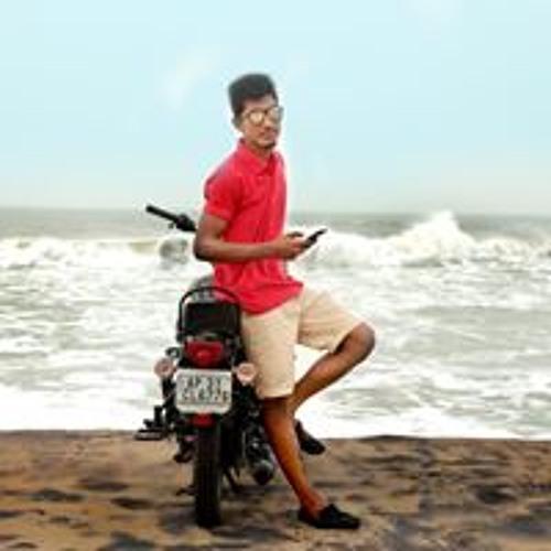 Advaita Yandrapati's avatar