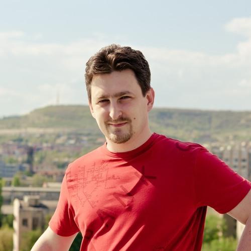 Maksim Malchuk's avatar