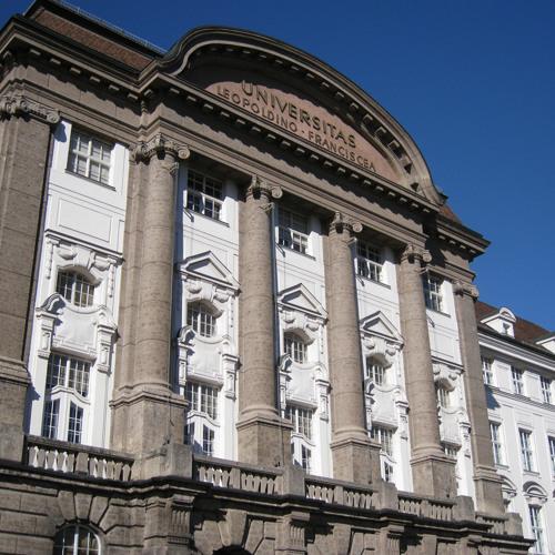 Universität Innsbruck's avatar
