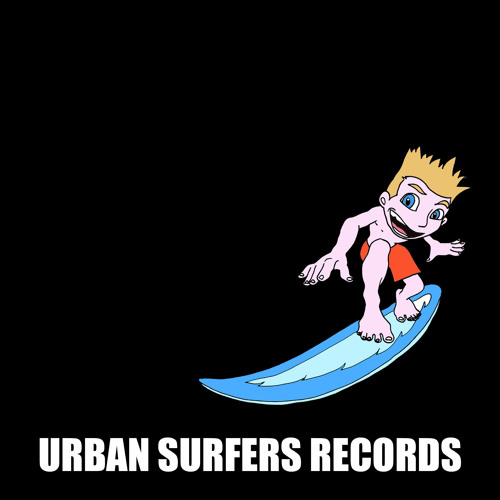 Urban Surfers Records's avatar