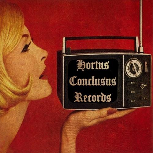 Hortus Conclusus Records's avatar