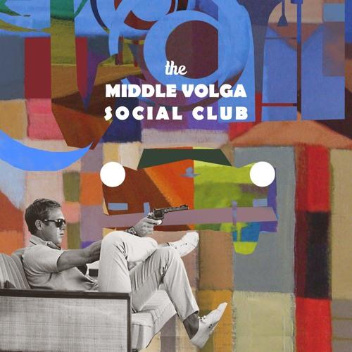 Middle Volga Social Club's avatar