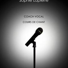 Sophie Lapierre