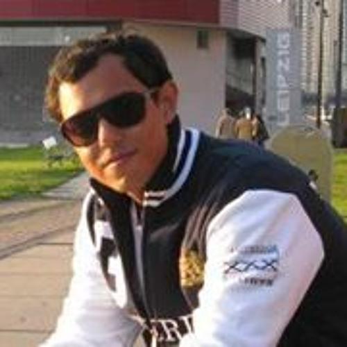Hugo Basabe's avatar