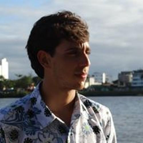 Eric Dutra's avatar