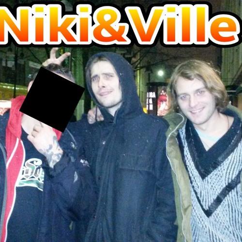 Niki&Ville's avatar
