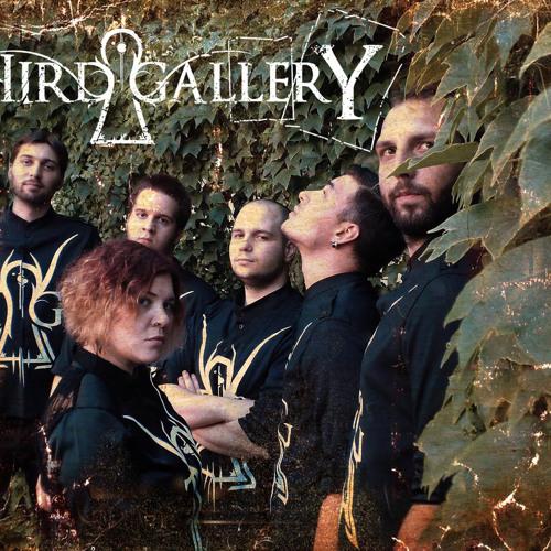 - Third Gallery -'s avatar