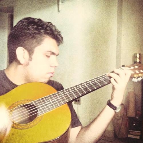 Walter de Oliveira's avatar