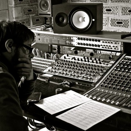 Alejandro Rivas Cottle's avatar