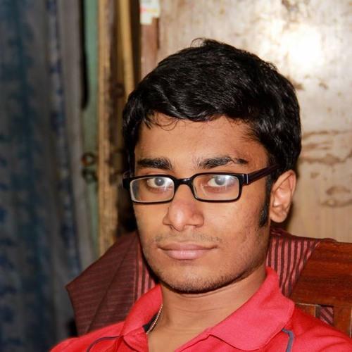 Rajarshee Mitra's avatar