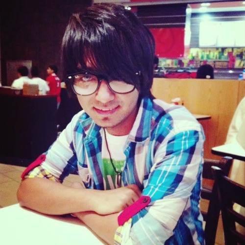 DK AUN's avatar