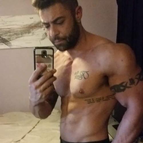 Aaron P-Bol Parrey's avatar