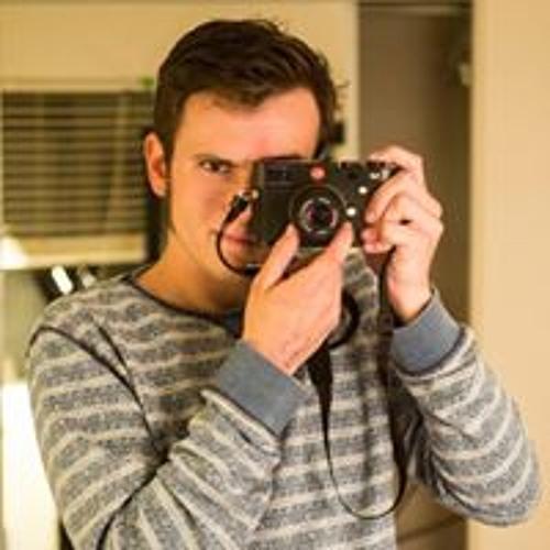 Dan Aasland's avatar