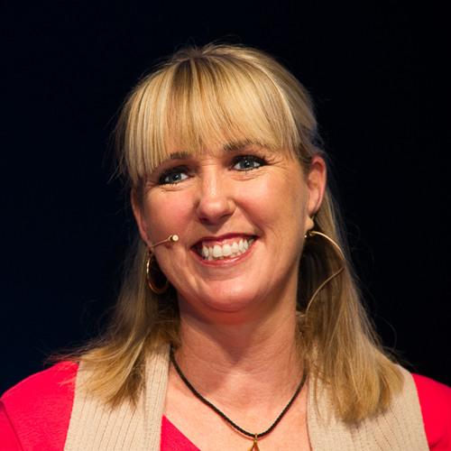 Author. Speaker. Survivor.'s avatar