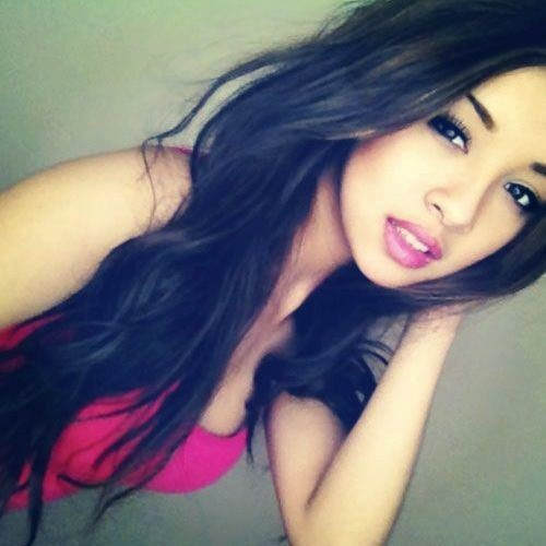 Olivia Burnett's avatar