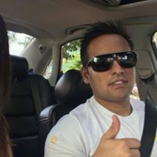 Rodrigo Marques da Silva's avatar