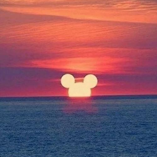Mickey's avatar