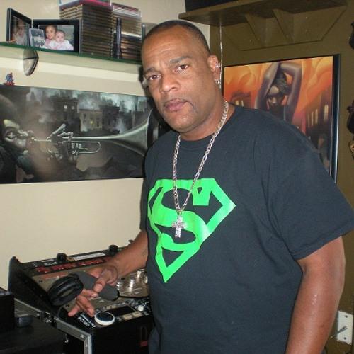 """DJ Ron """"King"""" Burrell's avatar"""
